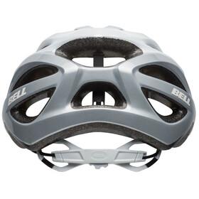Bell Draft - Casque de vélo - blanc/argent